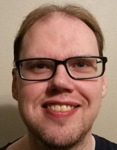 Antti-Juhani Kaijanaho