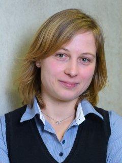 Eva Darulova