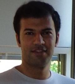 Mohammad Reza Azadmanesh