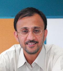 Vinay Kulkarni