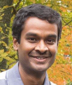 Vinod Muthusamy